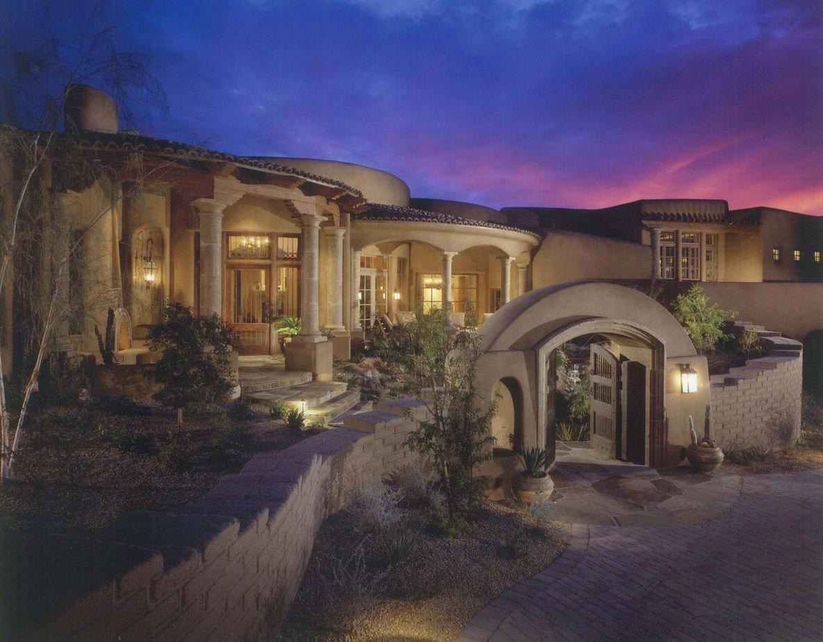 Scottsdale - entry